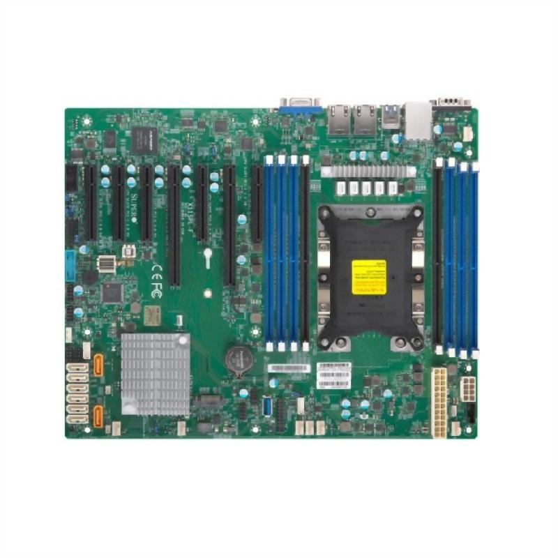 MBD-X11SPL-F (VROC support)