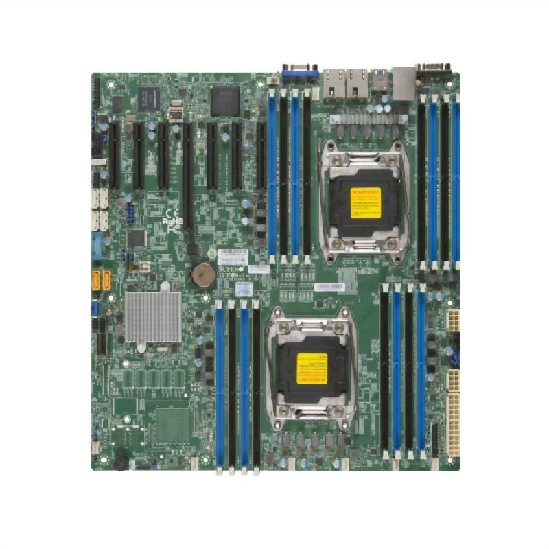 MBD-X10DRH-i (16 DIMMs 12
