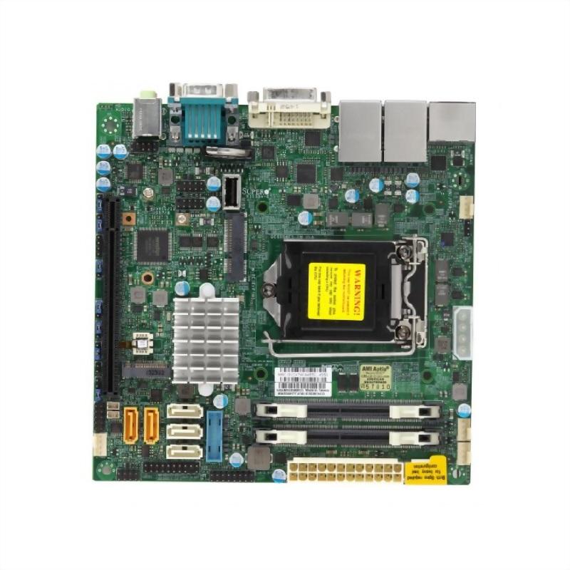 MBD-X11SSV-Q (vPro AMT Embedded)