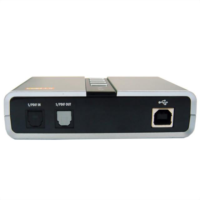 U-1250:M-330:7.1聲道USB 2.0音效卡