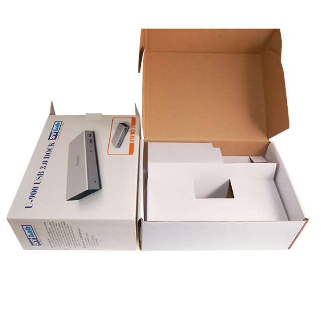U-900:USB 3.0 扩充 Docking Stations