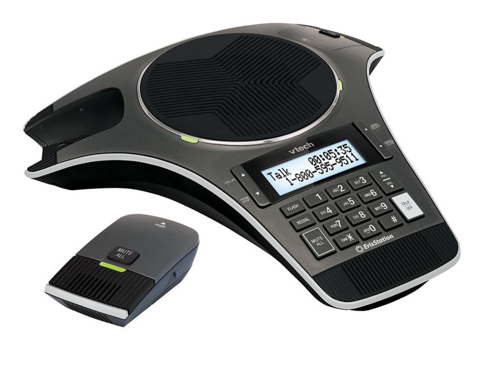 VCS702A ErisStation 會議電話