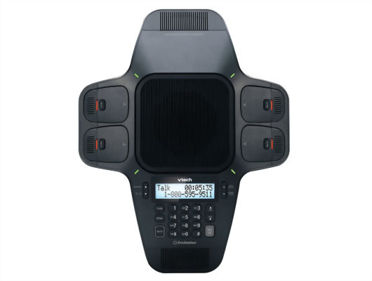 VCS704A ErisStation Conference Phone 會議電話