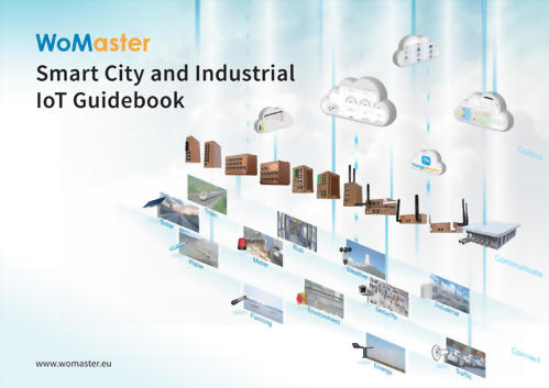 WoMaster Smart City and Industrial IoT Guidebook EN
