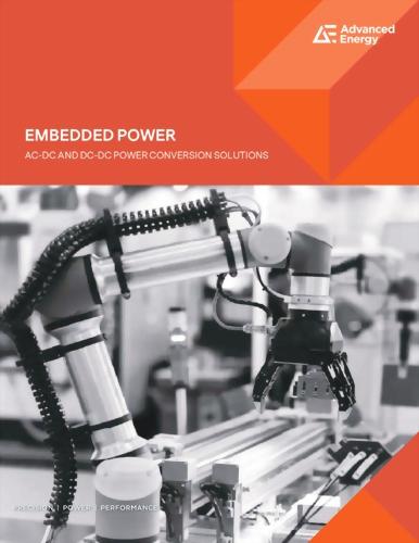 Embedded Power