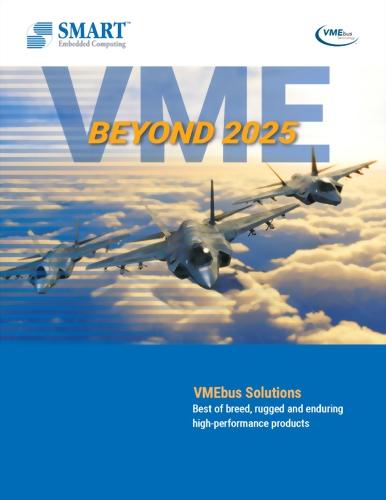 VMEbus Solutions Brochure