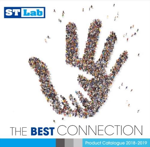 ST-Lab Electronic catalog