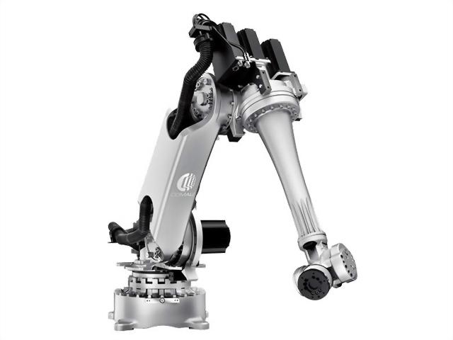 NJ 60 - 2.2 機械手臂
