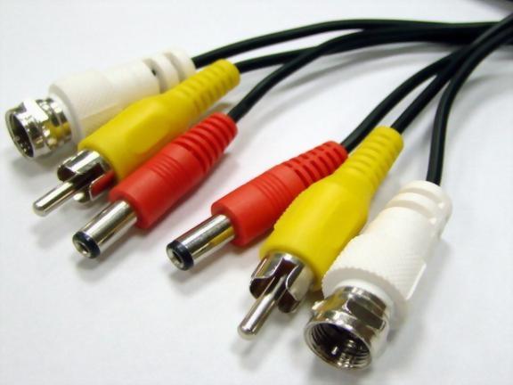 2.5mm DC Plug+