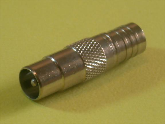 PAL MALE CRIMP TYPE, SMALL