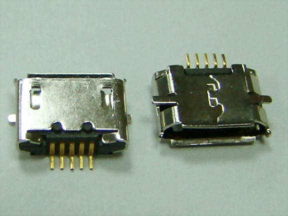 Micro USB B Jack