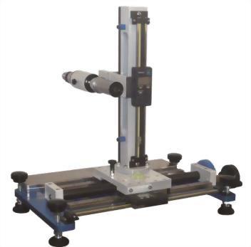 測定顯微鏡 XZ Z系列