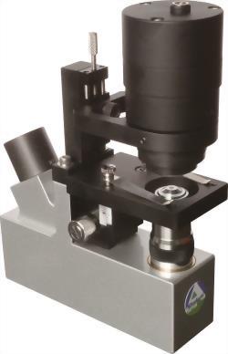 超小型位相差顯微鏡