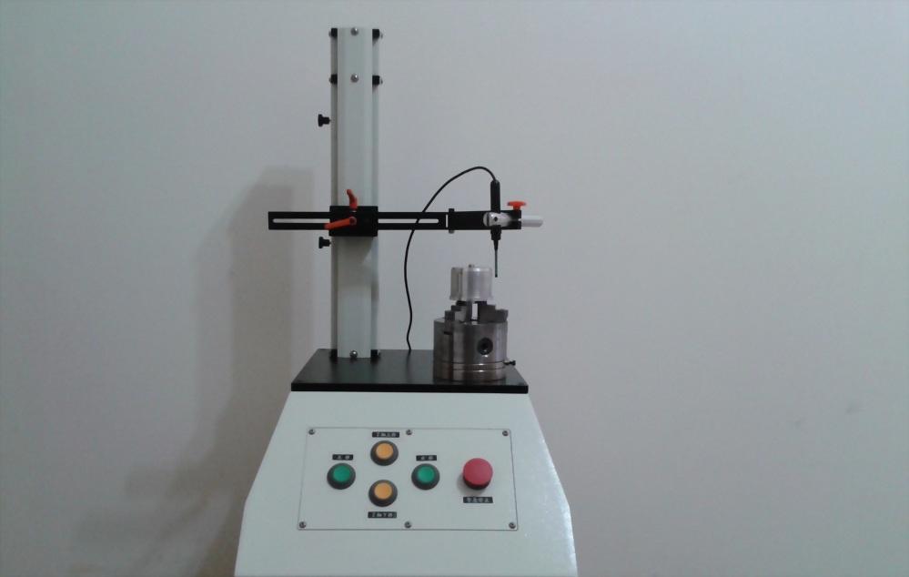 3D測試系統