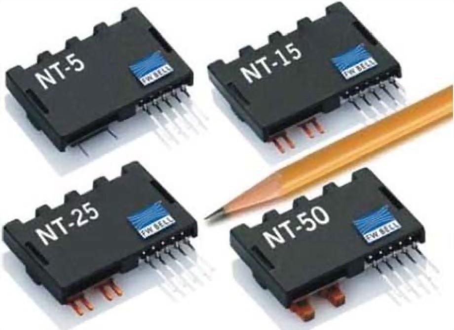電流傳感器