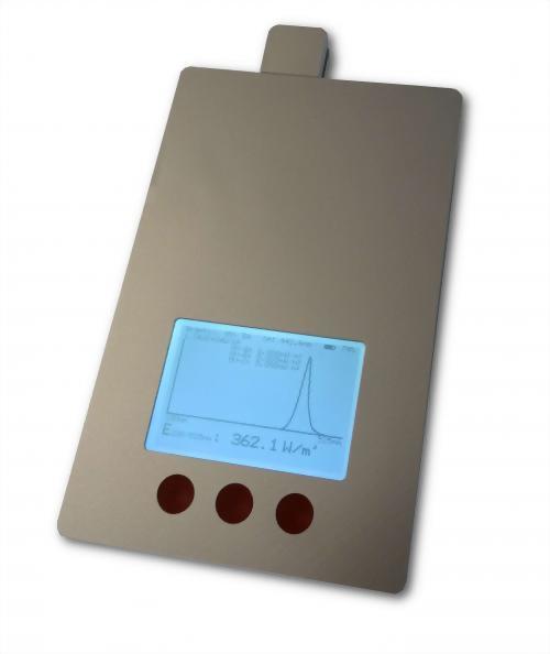 UV光譜照度計