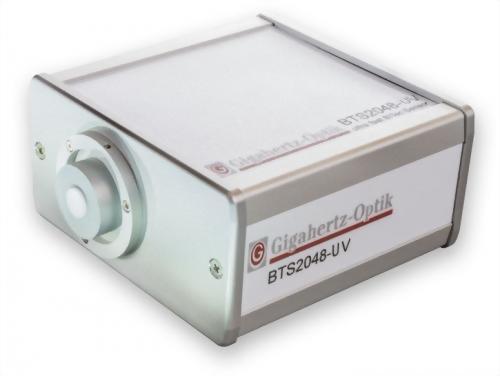 光譜儀、UV光譜照度計