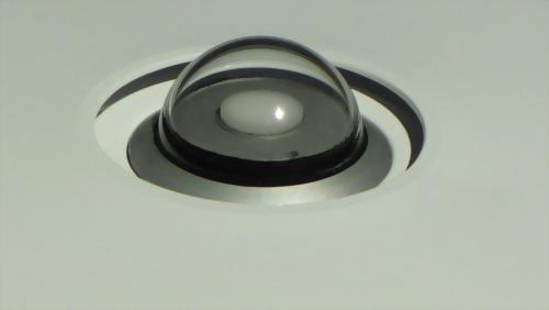 戶外型光譜式照度計