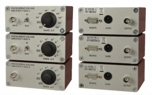 高電流轉電壓放大器