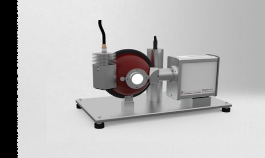 UV LED光輻射通量測試系統