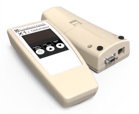 手持式光度計