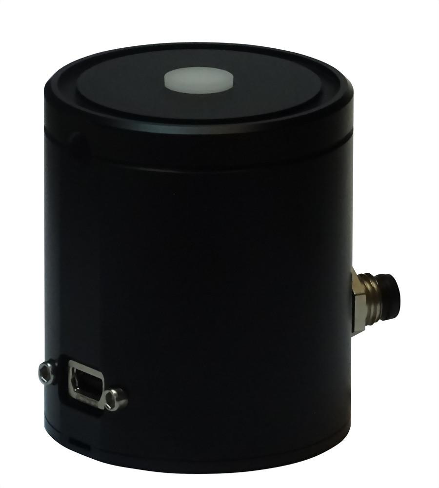 光譜式照度感測器