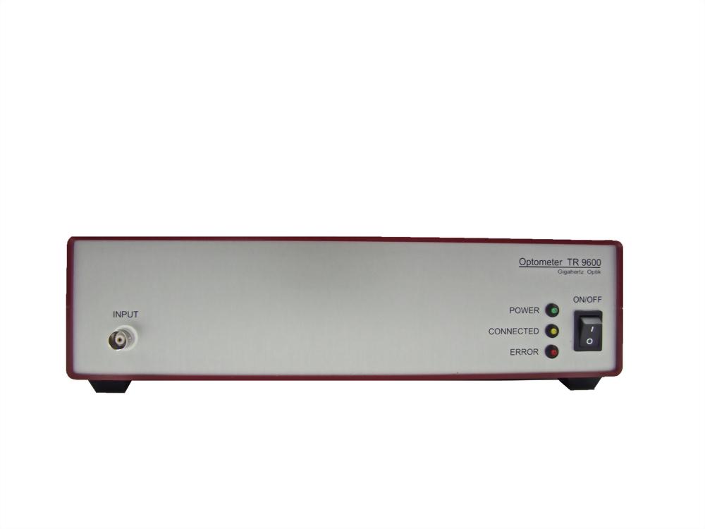高速數據紀錄與脈衝分析儀