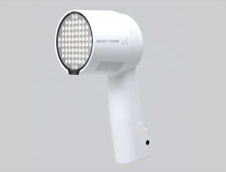 攜帶型LED閃頻儀