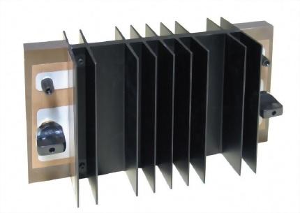 精密高功率型標準電阻