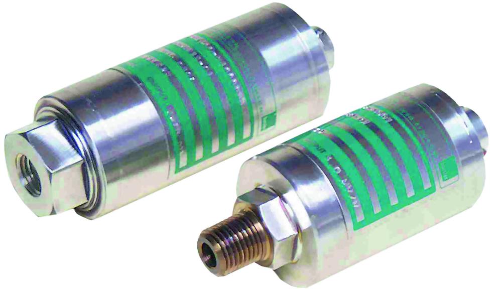 高精度壓力傳感器