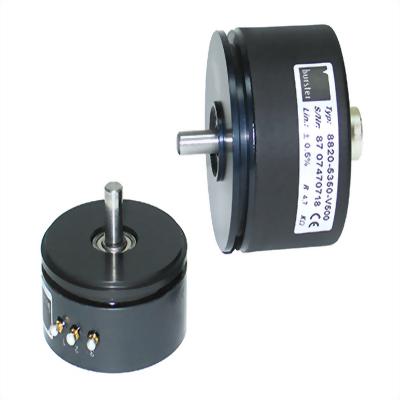 8820角度電位傳感器