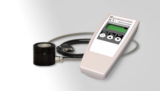 UV-C 光輻射照度感測器