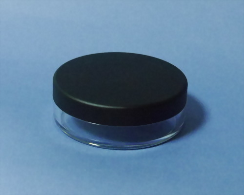 50ml Loose Powder Containers