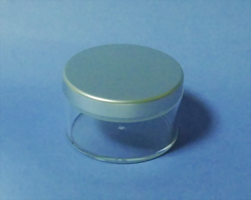 80ml/100ml Powder Container