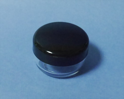 20ml Plastic Cosmetic Container