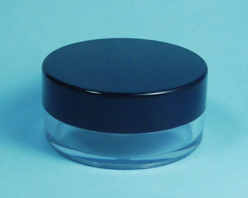 150ml Powder Containers