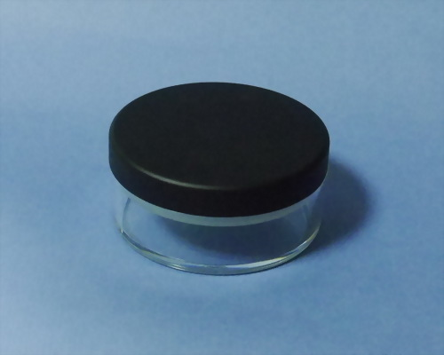 70ml Loose Powder Container