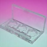 Plastic Cosmetic Conatiner