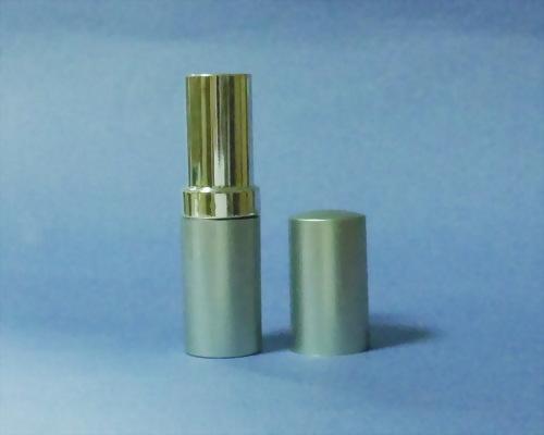 Round Lipstick Case