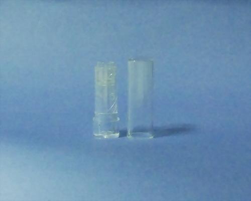 Mini Square Lipstick Case