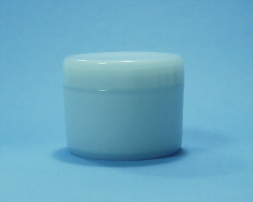 50ml PP Cream Jar