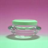 Cosmetic Jar