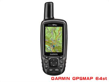 GARMIN GPSMAP 64st 手持式GPS|衛星定位儀