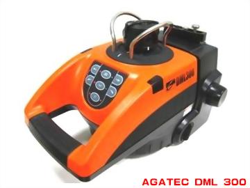 AGATEC DML 300 雷射水平儀|雷射水準儀