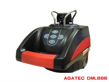AGATEC DML 886 雷射水平儀|雷射水準儀