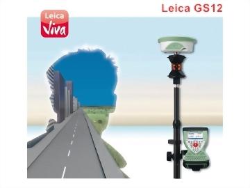 Leica GS12