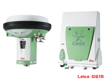 Leica GS15