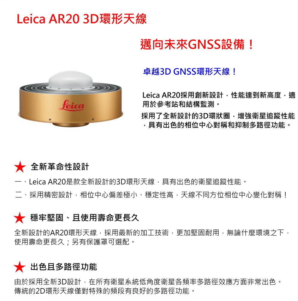 Leica AR20