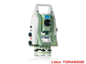 Leica TDRA 6000