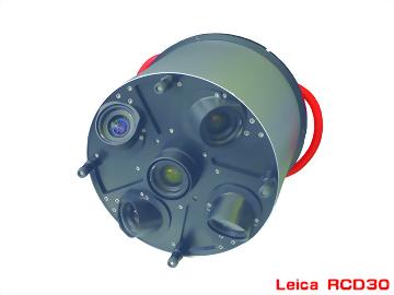 Leica RCD30 傾斜相機